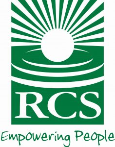 RCS logo - for use on white background