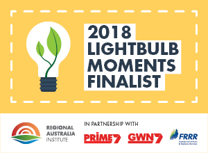 TOP 10 FINALISTS ANNOUNCED IN LIGHTBULB MOMENTS COMPETITION